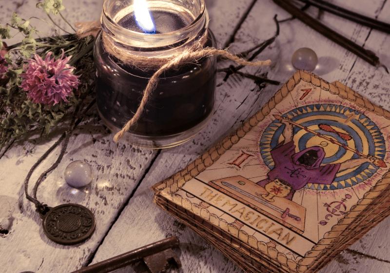 Tarocchi e Divinazione Vibeland